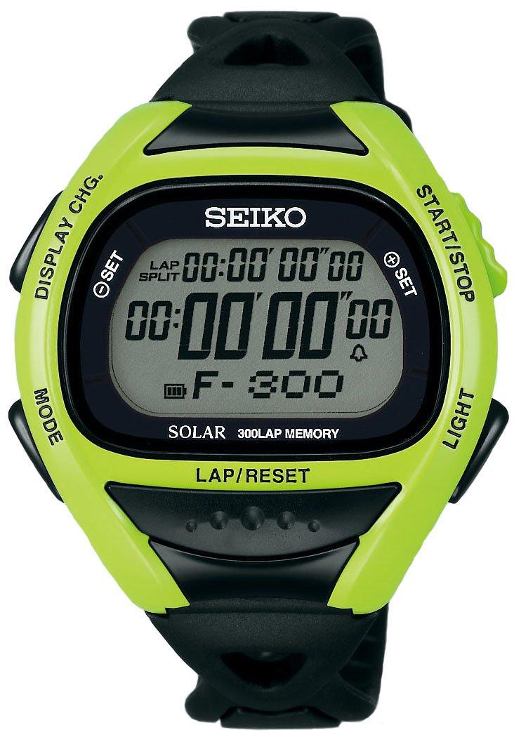 セイコー(SEIKO) スーパーランナーズ ソーラー SBEF015