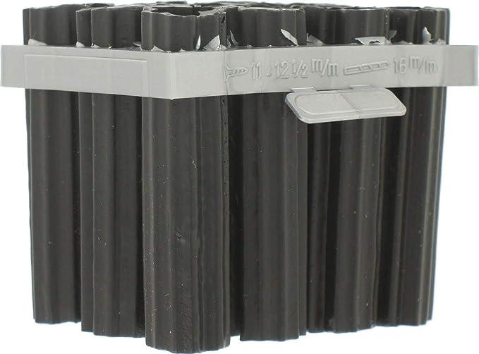 RED pellet estufa de pellets horno agua crear LOTUS HYDRO 24 kW Moka horno: Amazon.es: Bricolaje y herramientas