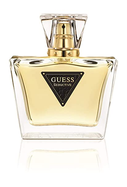 Guess Seductive Donna edt. 75 ml. Spray