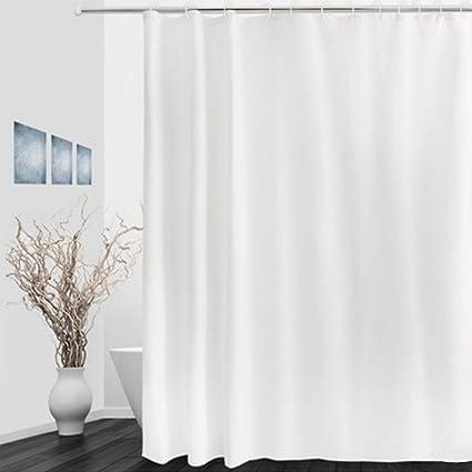 Jml Shower Curtain Mildew Resistant Machine Washable