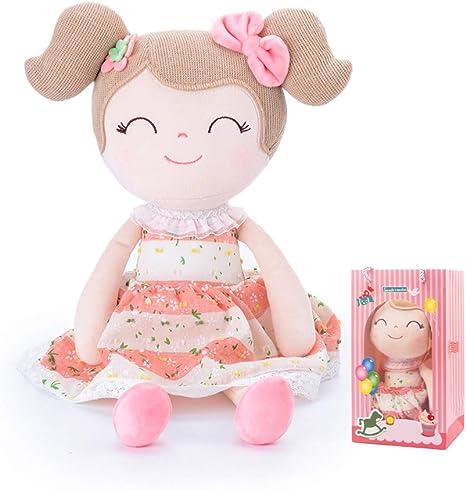 Conzy Stuffed Baby Doll, 16.5