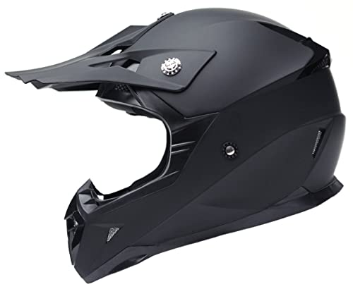 Motorcycle Motocross ATV Helmet