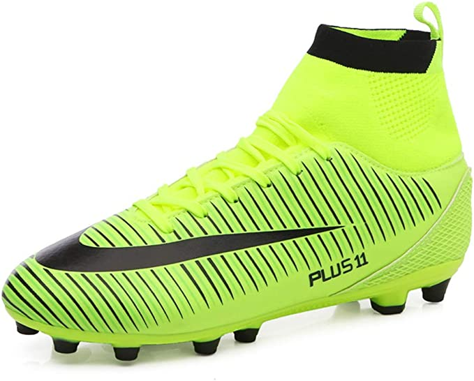 Spike Trainer Shoes Artificial Grass