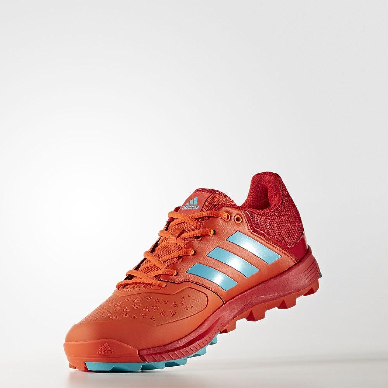 adidas Nouveaux Chaussures de Sport Flexcloud Hommes Chaussures de Sport Rouge, Rouge, 44 2/3