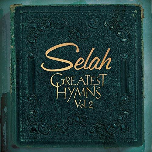 Greatest Hymns Album Cover