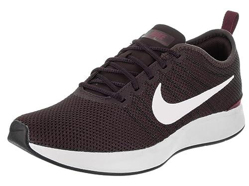 Zapatillas Nike DUALTONE Racer Rojo/Blanco Mujer 37 5 Rojo