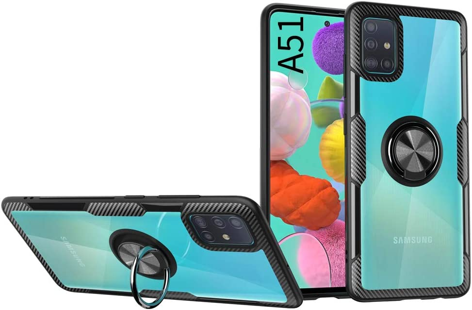 Konee Hülle Kompatibel Mit Sumsung Galaxy A51 Elektronik