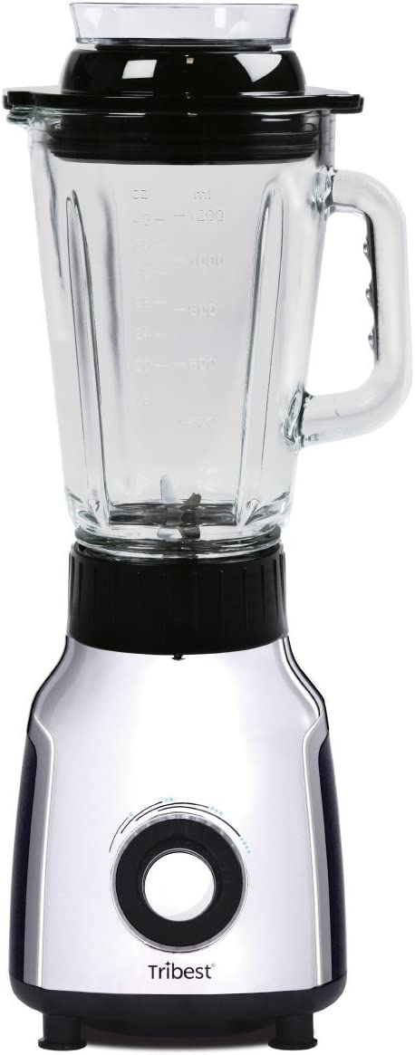 Tribest Glass Personal Portable Blender