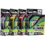 Power Pro SPECTRA LINE-MOSS GREEN 10 POUND 300Y