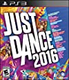 Just Dance 2016 - Bilingual - PlayStation 3 Standard Edition