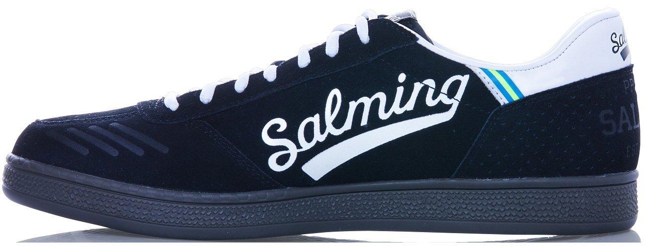 Chaussures Salming 91 Goalie noir//blanc