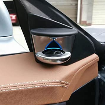 VALVA Car Speaker System Tree Color High End Sound: Amazon co uk