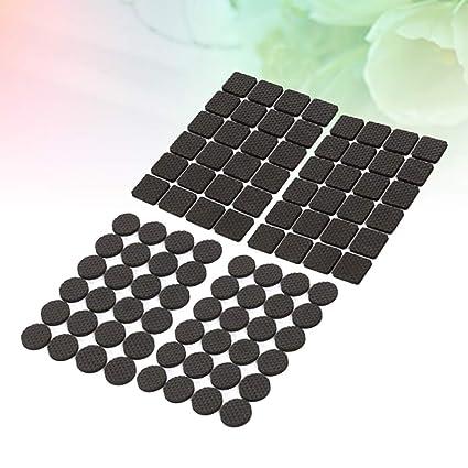 STOBOK 4Pcs Almohadillas para Muebles Almohadillas Protectoras ...