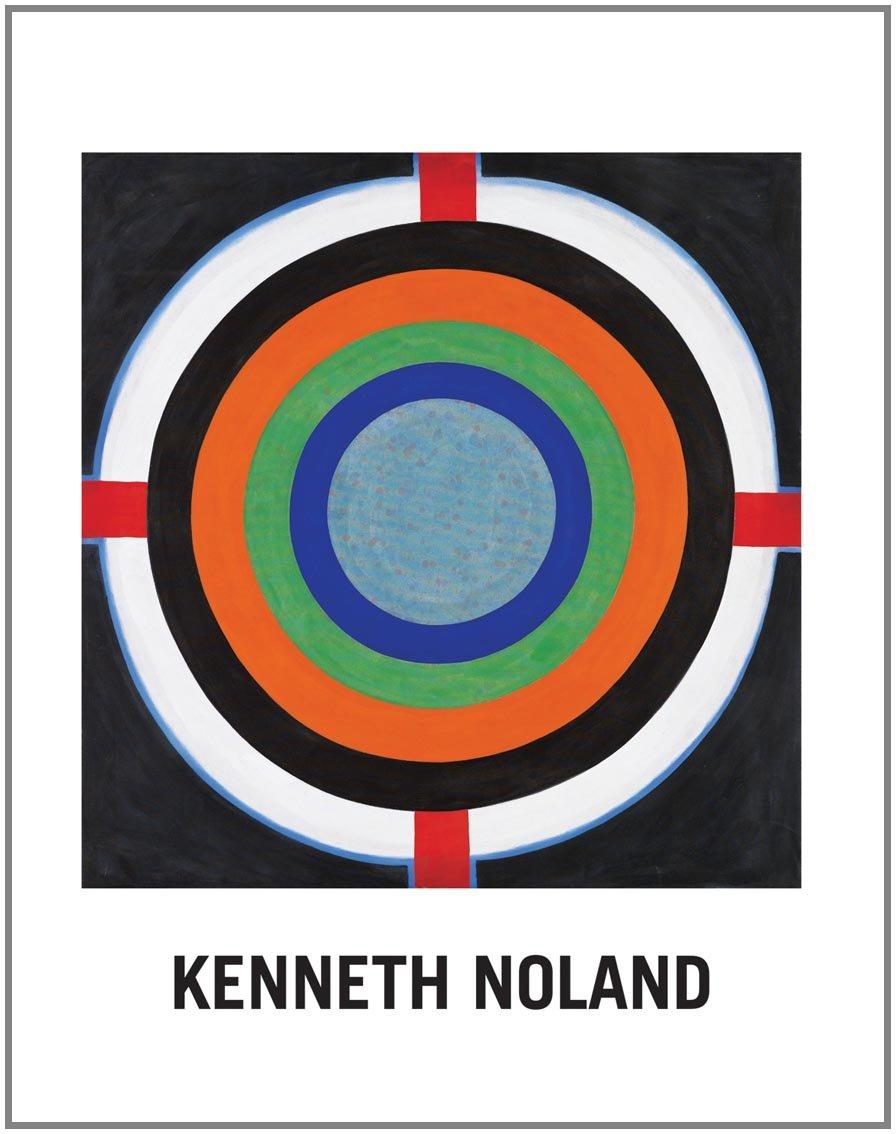 Download Kenneth Noland: Paintings 1958-1968 pdf epub