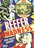 Exploitation Madness (Reefer Madness / Assassin of Youth / The Cocaine Fiends / Narcotic) (4-DVD)