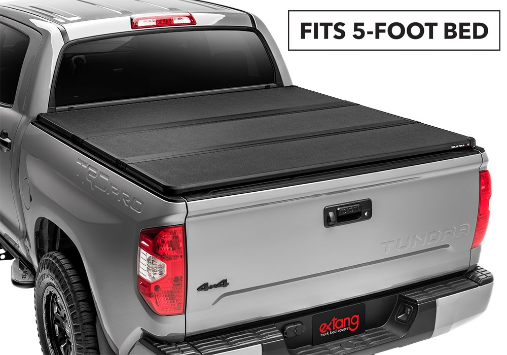 Best Tonneau Cover For Toyota Tacoma Review In 2020