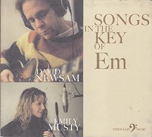 Songs in the Key of Em
