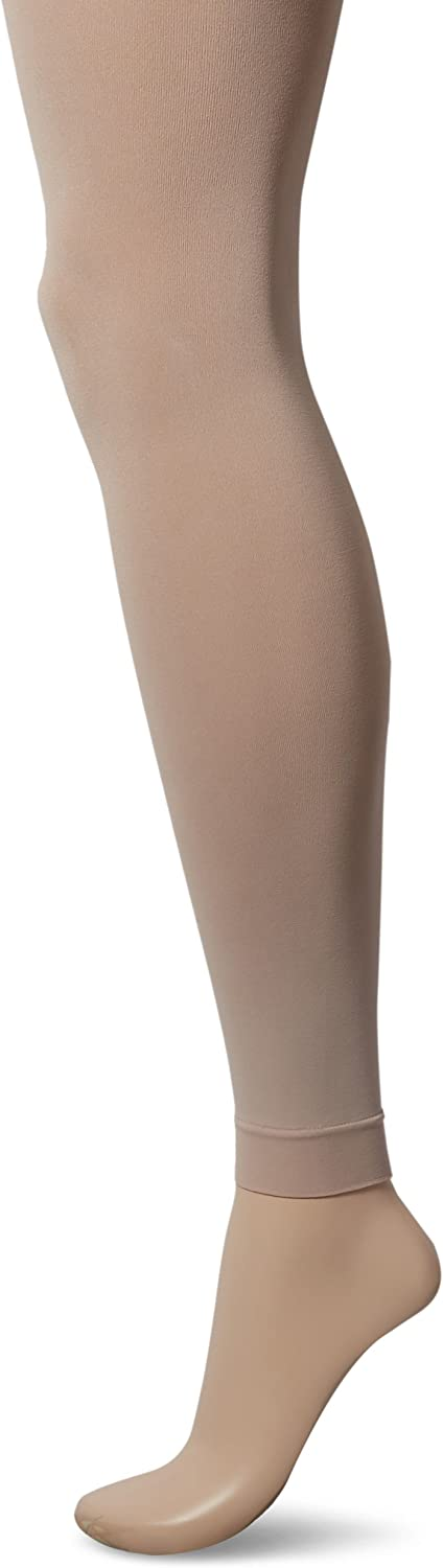 Footless Max Coverage Plus Size Tights Tights Berkshire womens The Easy On