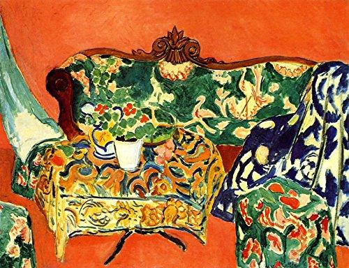 Henri Matisse - Seville Still LIfe I The State Hermitage Museum - St Petersburg 30
