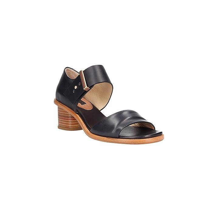 Restored Open Women's Neosens Skin Ebonytintilla S970 Sandals Toe qXEXwdr