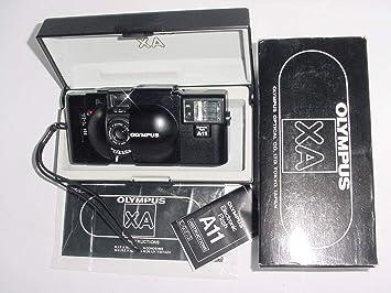 Olympus xa entfernungsmesser film camera kamera nur amazon kamera