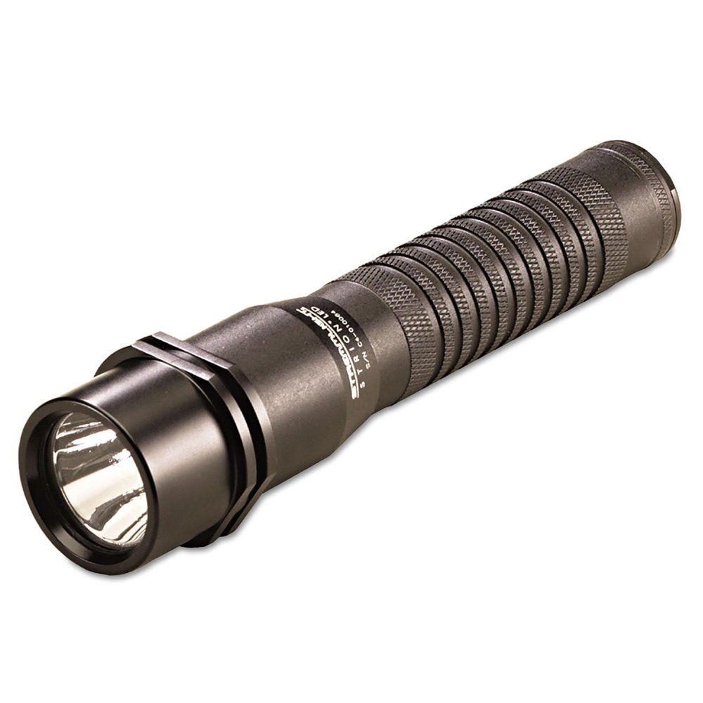 Streamlight 74300 Strion LED Flashlight without Charger, Black - 260 Lumens