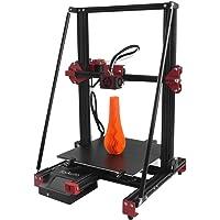 Fasttobuy Pyramid A1 Prusa Kit Silent Mainboard 3D Printer, 3.5