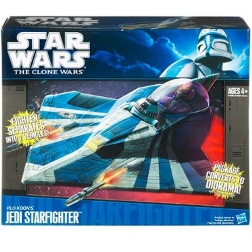 Hasbro Star Wars Fighter Vehicle