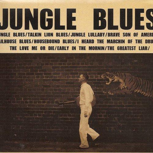 Vinilo : C.W. Stoneking - Jungle Blues (Black, Gatefold LP Jacket)