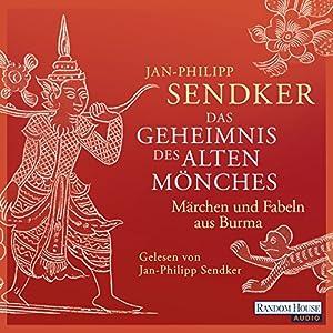 Das Geheimnis des alten Mönches Hörbuch