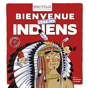 """Afficher """"Bienvenue chez les Indiens"""""""