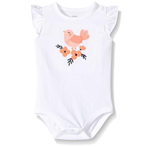 $19.99 & Under Baby Girls' Bodysuits