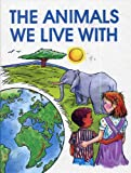 Animals We Live With, Jill Wheeler, 1562390058