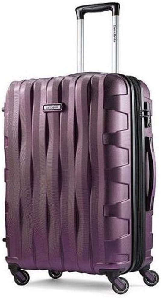24 Hardside Spinner Luggage/… Samsonite Ziplite 3.0 Purple