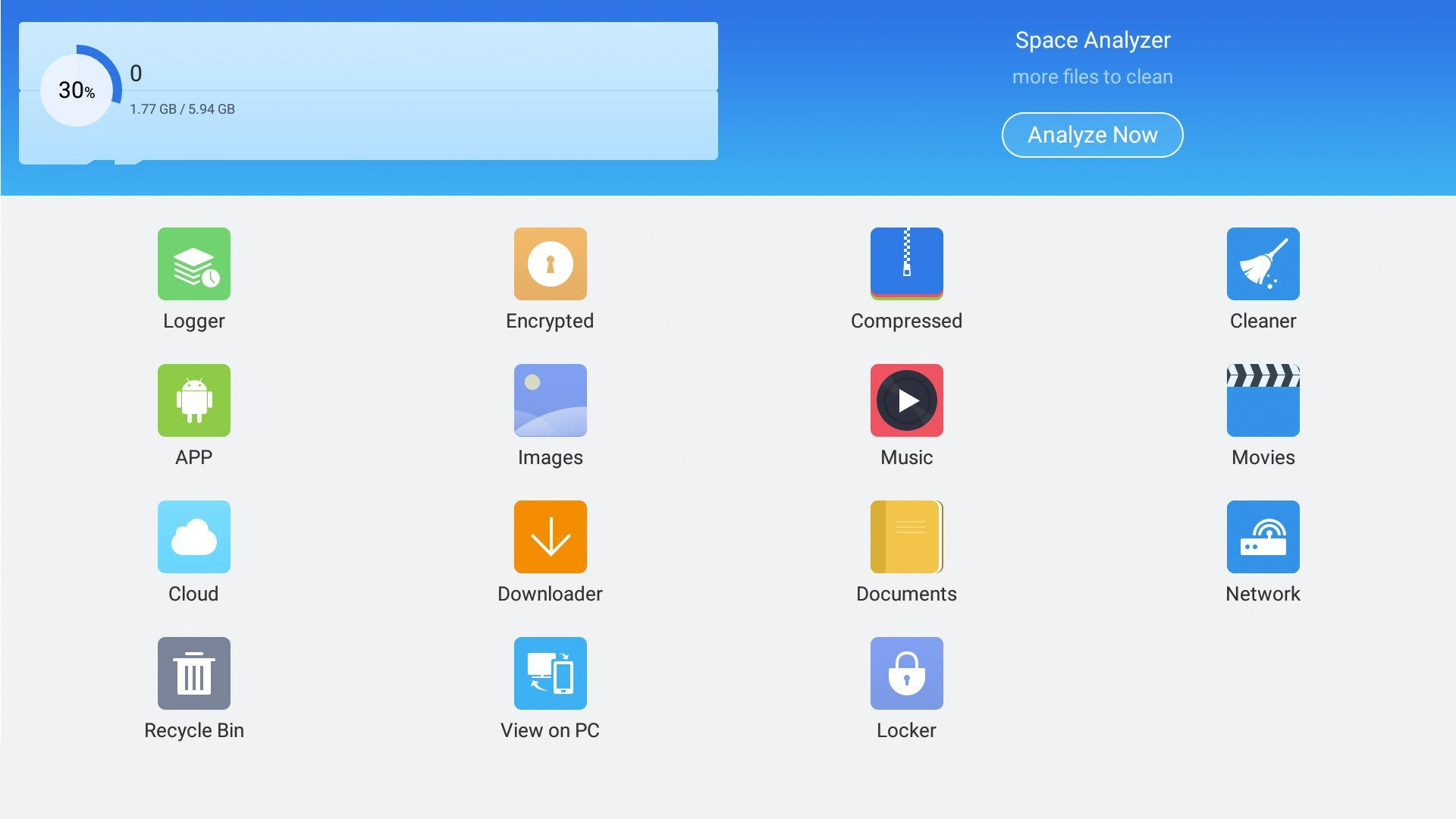 es file explorer amazon fire tv
