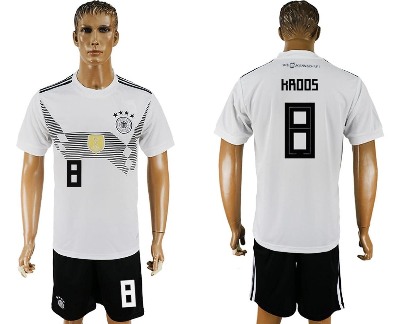 2018 World Cup jersey APPAREL メンズ B07BNCHR3YKroos 180-185cm