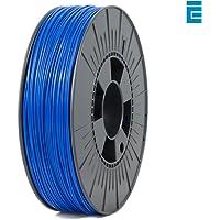 ICE FILAMENTS ICEFIL1PLA105 PLA Filament, 1.75 mm, 0.75 kg, Daring Dark Blue