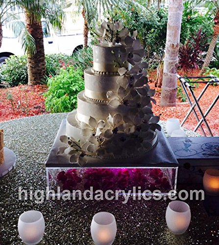 personal cake stand - 6