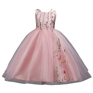 e8228e142a0ec 子供ドレス 女の子 発表会 子どもドレス 結婚式 お呼ばれ キッズ プリンセス こどもフラワーガール 花