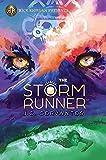 The Storm Runner (Storm Runner (1))