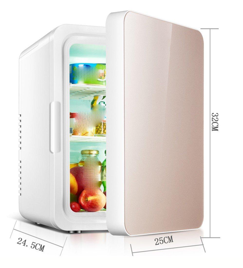 STAZSX Refrigerador refrigerador de la Leche Materna del ...