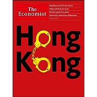 1-Year of The Economist Magazine Subscription