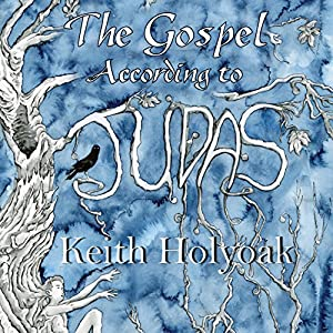 The Gospel According to Judas Audiobook