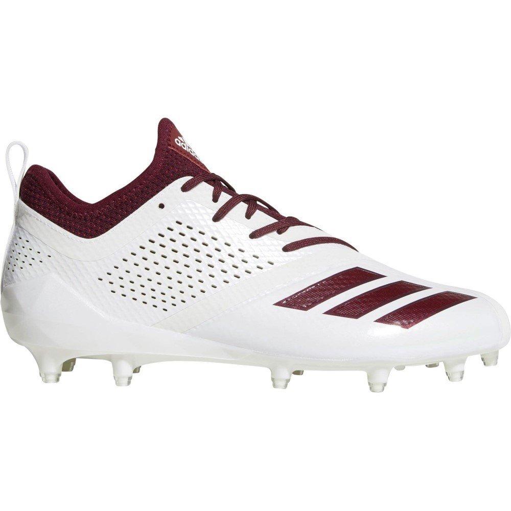 (アディダス) adidas メンズ アメリカンフットボール シューズ靴 adidas adiZERO 5-Star 7.0 Football Cleats [並行輸入品]   B07BPT383D