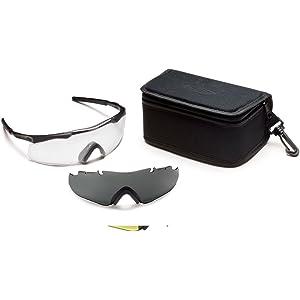 6531458081686 Amazon.com  Smith Optics Elite Aegis Echo II Asian Fit Eyeshields ...