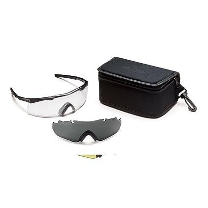 d4a9a05b05 Amazon.com   Smith Optics Elite Aegis Arc Compact Eyeshield Field ...
