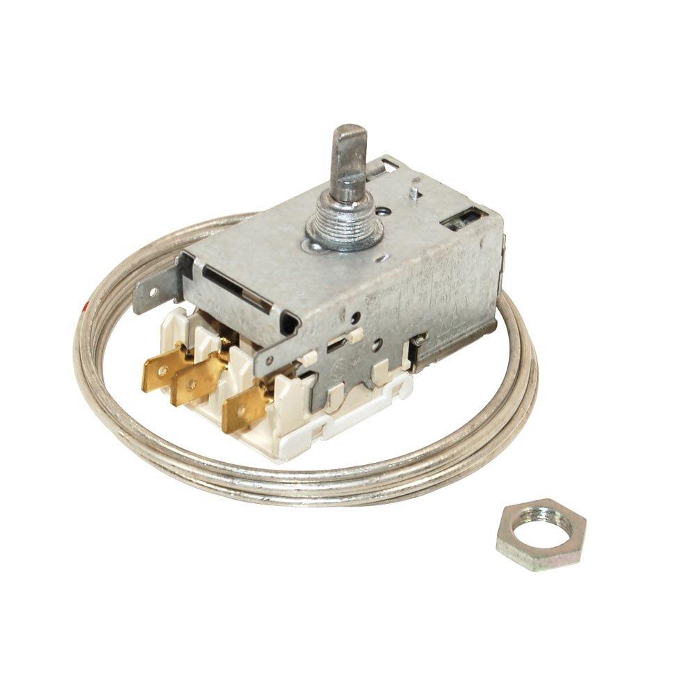 Zanussi Frigorífico Congelador Termostato Congelador k57l5301 ...