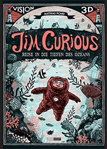 Jim Curious: Reise in die Tiefen des Ozeans