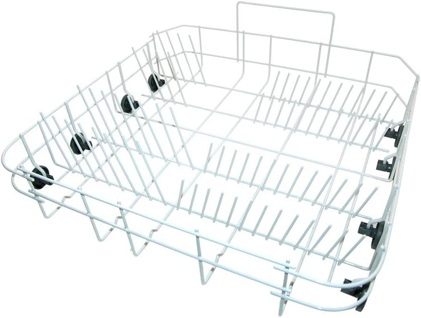 Amazon.com: Genuine AEG Dishwasher Lower Dishwasher Basket ...