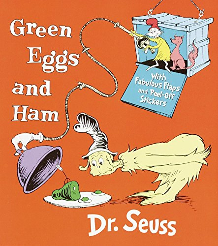 (Green Eggs and Ham)